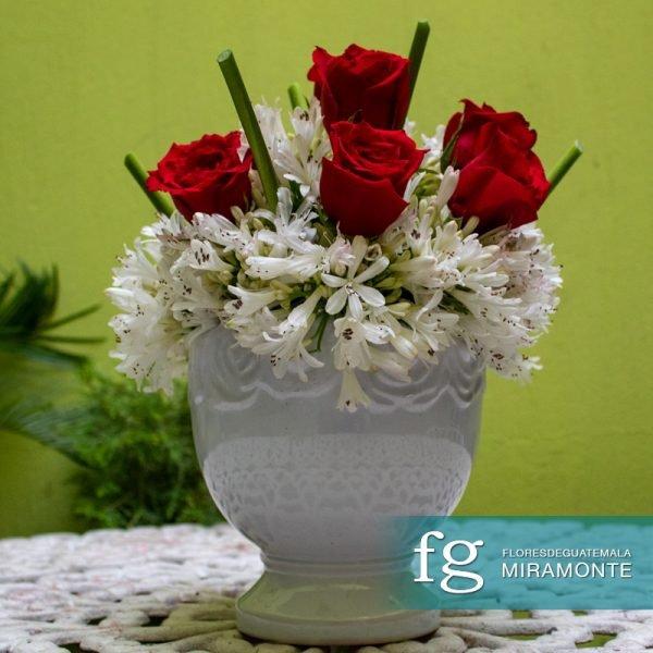 diseno floral flores de guatemala miramonte